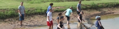 Fish Camp, Auburn University